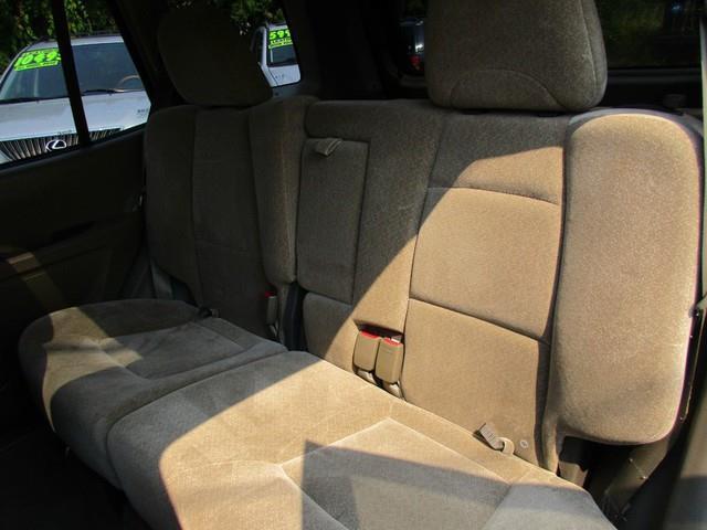 2003 Hyundai Santa Fe GLS 4dr SUV - Lynnwood WA