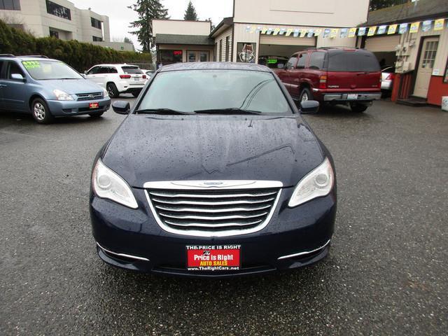 2014 Chrysler 200 LX 4dr Sedan - Lynnwood WA