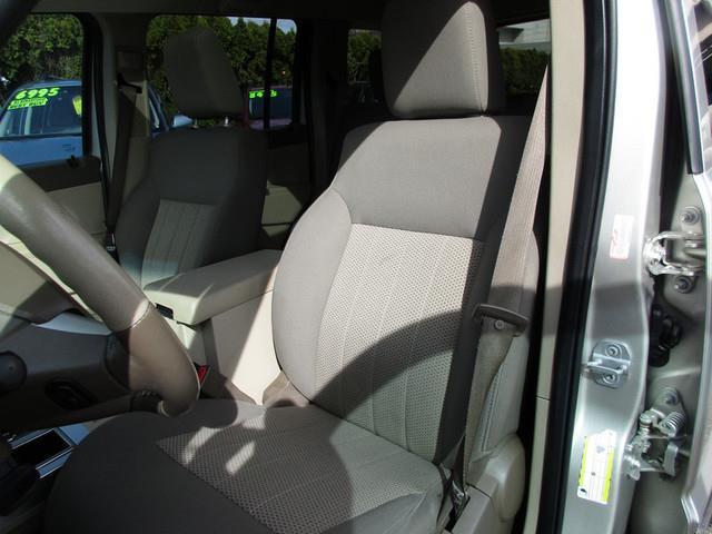 2008 Jeep Liberty 4x4 Limited 4dr SUV - Lynnwood WA