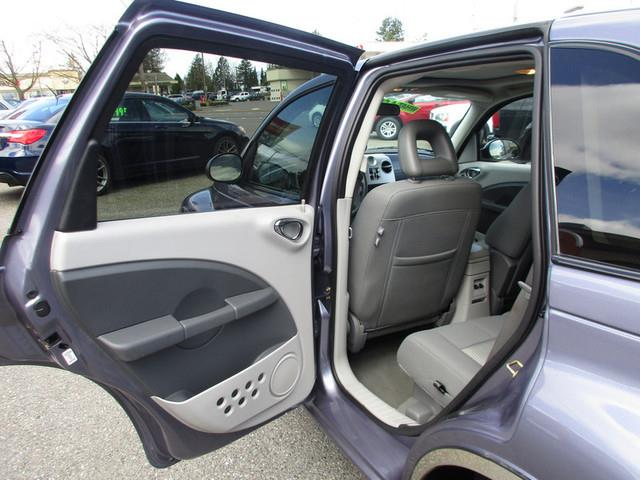 2007 Chrysler PT Cruiser Limited 4dr Wagon - Lynnwood WA