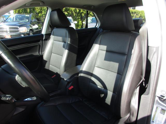 2010 Volkswagen Jetta Wolfsburg Edition PZEV 4dr Sedan 6A - Lynnwood WA