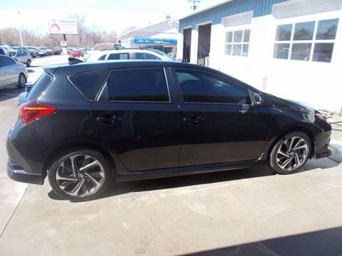 2016 Scion iM for sale in Springville, UT
