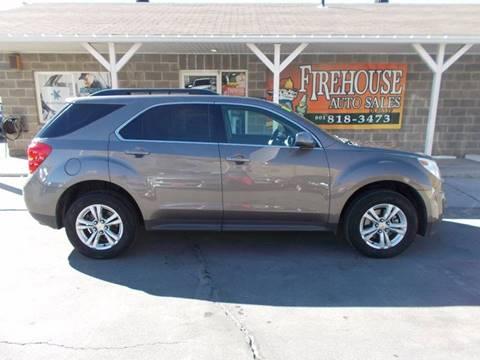 2011 Chevrolet Equinox for sale in Springville, UT