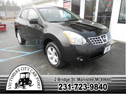 Exceptional 2008 Nissan Rogue