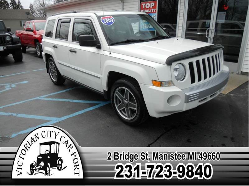 2009 Jeep Patriot 62,307 Miles Miles $10,990