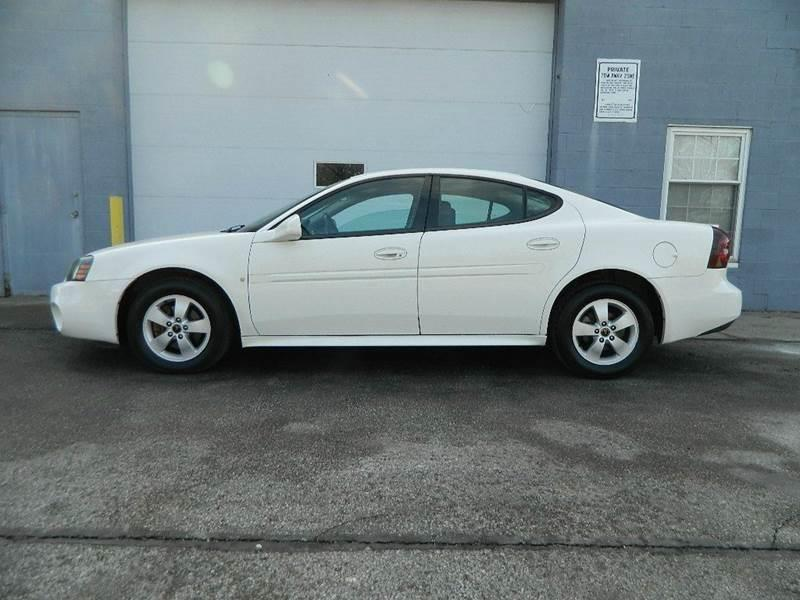 2006 Pontiac Grand Prix for sale at Northstar Autosales in Eastlake OH