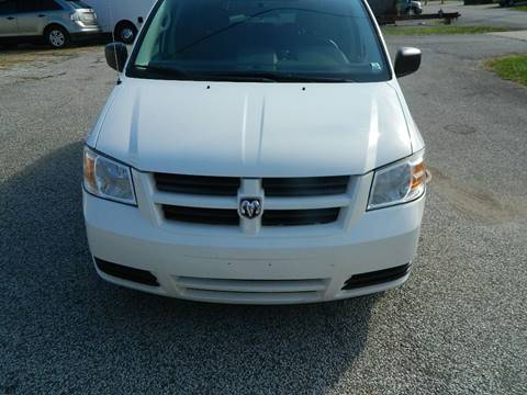 2010 Dodge Grand Caravan for sale at Northstar Autosales in Eastlake OH