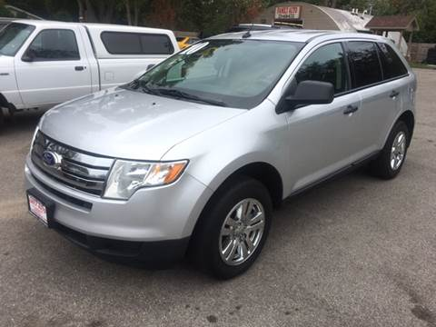 2010 Ford Edge for sale in Waukegan, IL