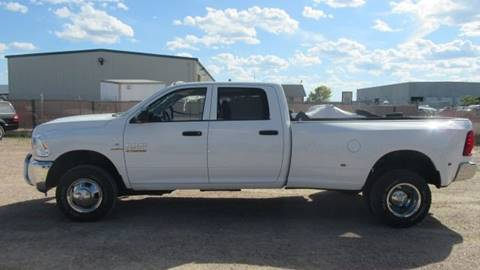 2014 RAM Ram Pickup 3500 for sale in Tea, SD