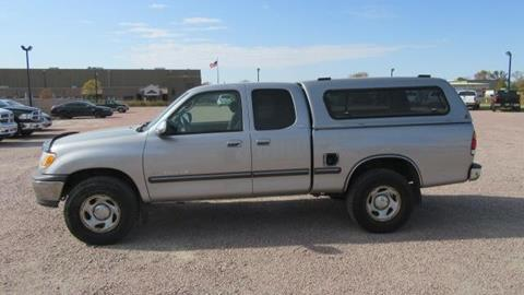 2001 Toyota Tundra for sale in Tea, SD