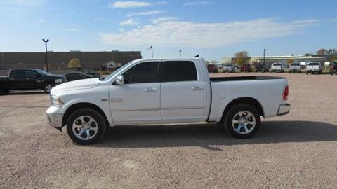 2014 RAM Ram Pickup 1500 for sale in Tea, SD
