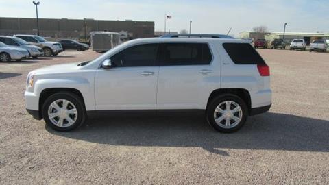 2016 GMC Terrain for sale in Tea, SD