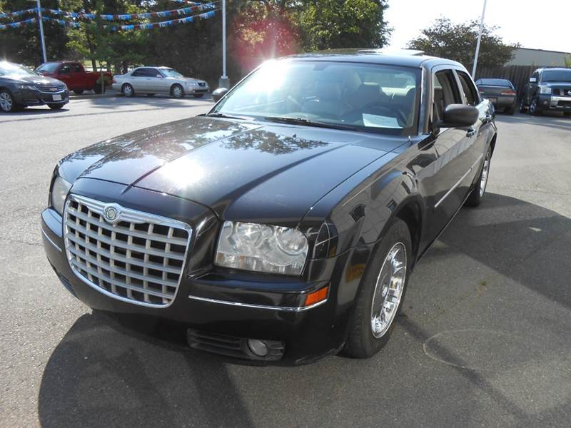 Chrysler Used Cars Used Cars For Sale Monroe Auto America