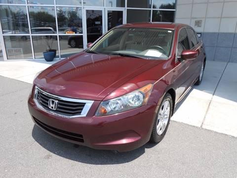 2009 Honda Accord for sale in Monroe, NC