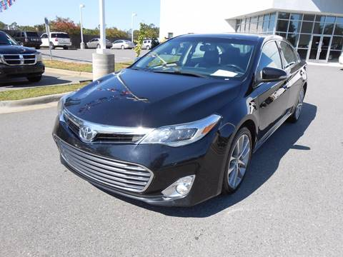 2014 Toyota Avalon for sale in Monroe, NC