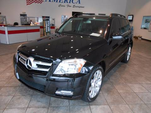 2011 Mercedes-Benz GLK for sale in Monroe, NC