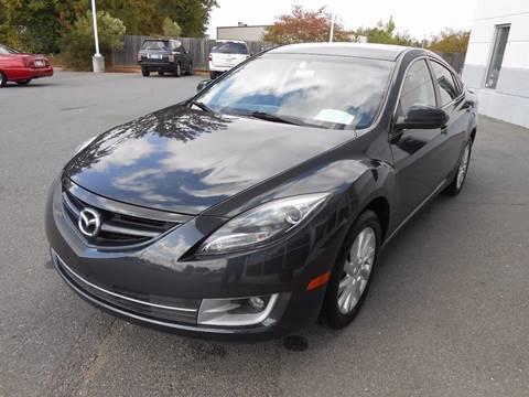 2013 Mazda MAZDA6 for sale in Monroe, NC
