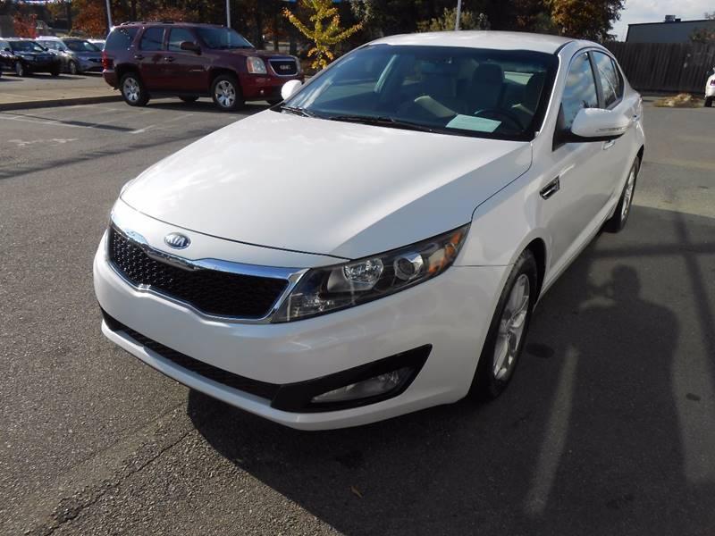 Kia Used Cars Used Cars For Sale Monroe Auto America