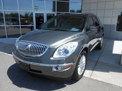 2011 Buick Enclave for sale in Monroe, NC