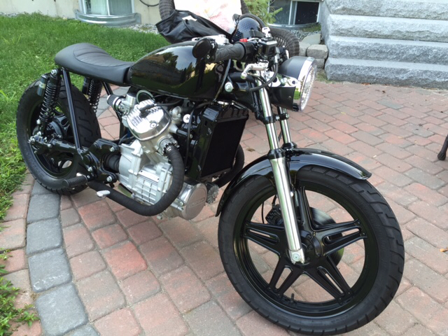 1979 Honda CX500 for sale at Bob & Sons Automotive Inc in Manchester NH