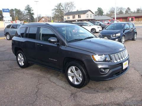 Jeep Compass For Sale In Wausau Wi