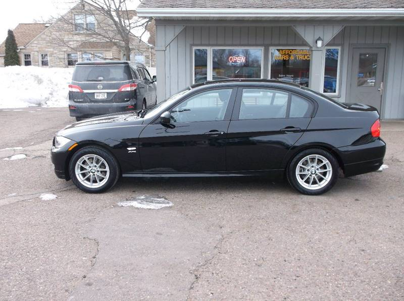 Bmw Series AWD I XDrive Dr Sedan In Wausau WI - Bmw 328i run flat tires