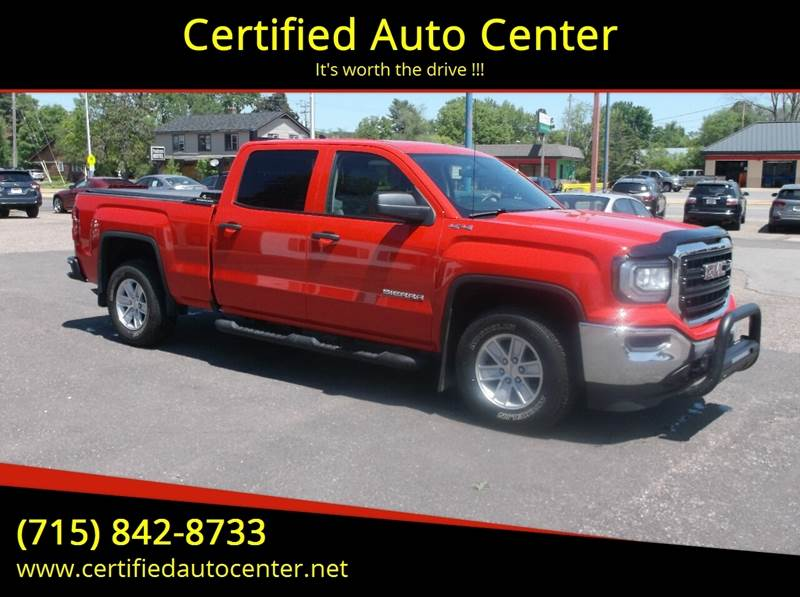 Cars For Sale In Wausau Wi Certified Auto Center