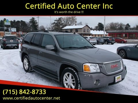2007 GMC Envoy for sale in Wausau, WI