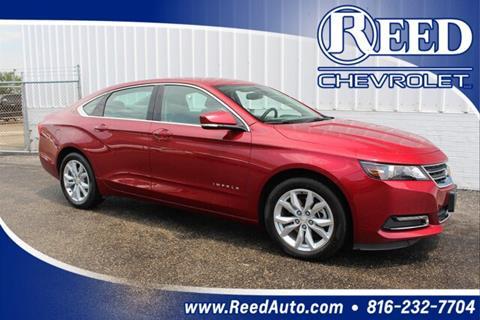 2019 Chevrolet Impala for sale in Saint Joseph, MO