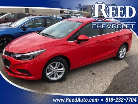 2016 Chevrolet Cruze for sale in Saint Joseph, MO