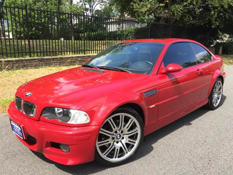 2003 BMW M3 for sale in Little Ferry, NJ