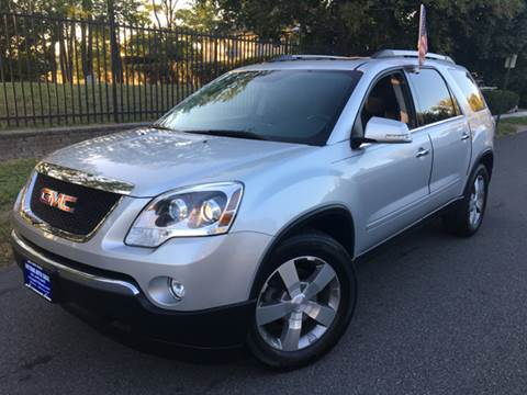 2012 GMC Acadia for sale in Little Ferry, NJ