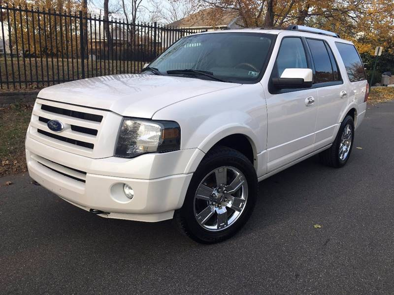 drive car el expert ford review buy test new expedition