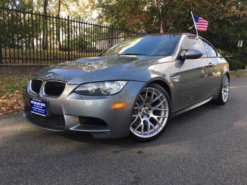 2010 BMW M3 In Little Ferry NJ - Daytona Auto Sales