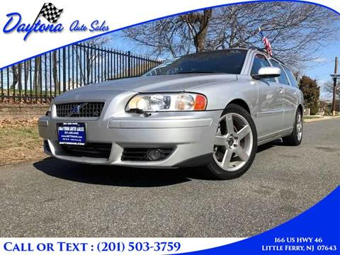 2005 Volvo V70 R for sale in Little Ferry, NJ