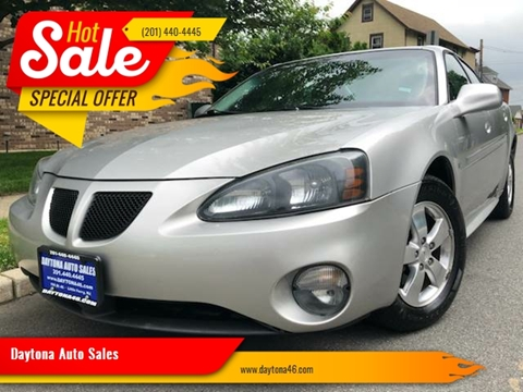 2008 Pontiac Grand Prix for sale in Little Ferry, NJ