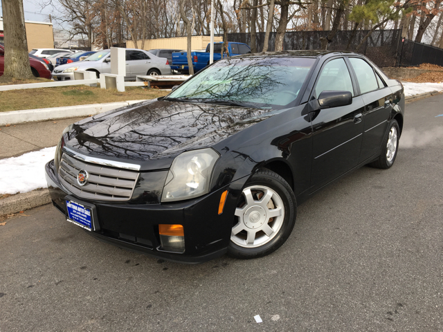 2003 Cadillac CTS In Little Ferry NJ - Daytona Auto Sales