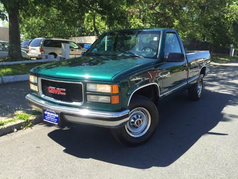 2000 GMC C/K 3500 Series for sale in Little Ferry, NJ