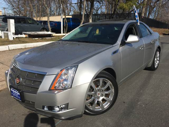 2008 Cadillac CTS In Little Ferry NJ - Daytona Auto Sales