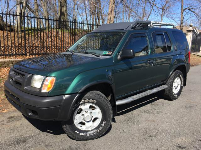 2000 nissan xterra xe v6 in little ferry nj daytona auto. Black Bedroom Furniture Sets. Home Design Ideas
