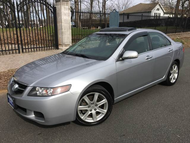 Acura TSX In Little Ferry NJ Daytona Auto Sales - Acura tsx 2004 for sale