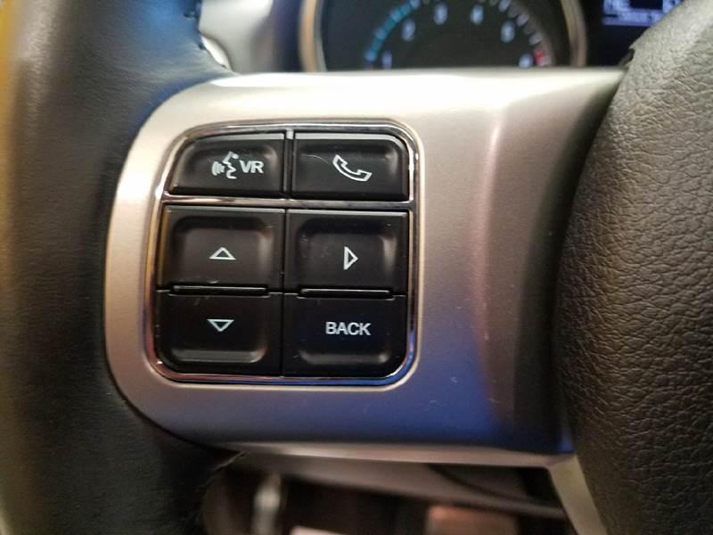 2011 Jeep Grand Cherokee 4x4 Laredo X 4dr SUV - Auburn IN