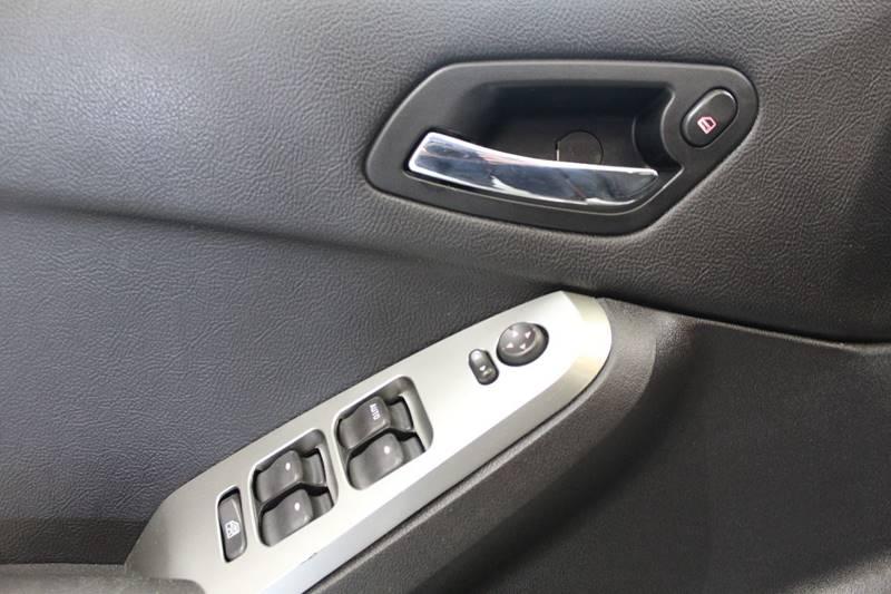 2010 Pontiac G6 4dr Sedan w/1SB - Warsaw IN