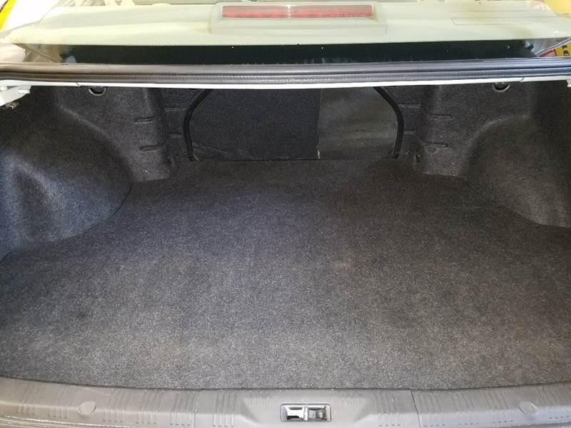 2002 Infiniti I35 4dr Sedan - Fort Wayne IN