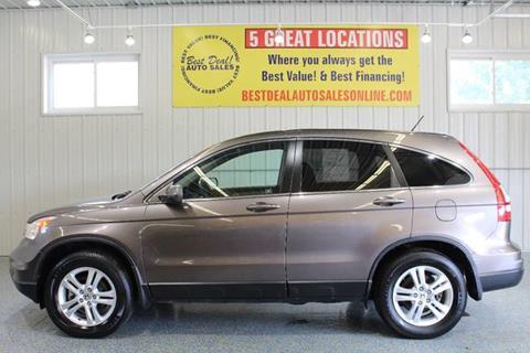 2011 Honda CR-V for sale in Fort Wayne, IN
