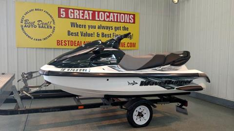 1998 Yamaha XL for sale in Fort Wayne, IN