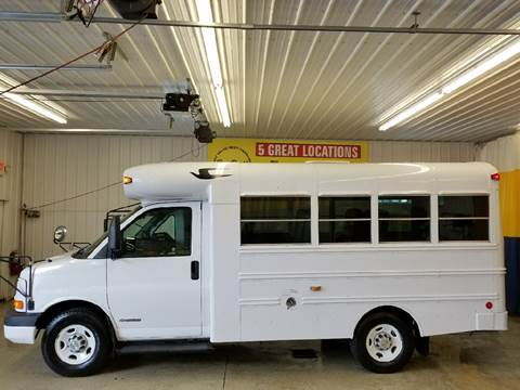 2006 Chevrolet G3500 for sale in Fort Wayne, IN