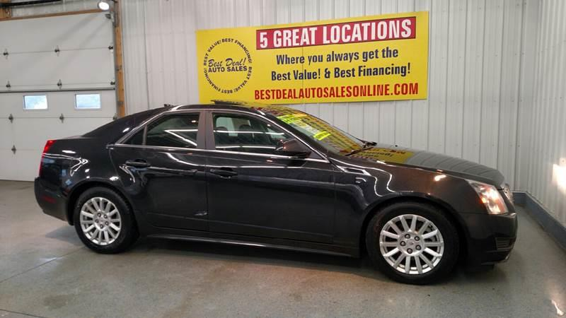 in sales deal cts for auto luxury cadillac at wayne details fort best sale inventory