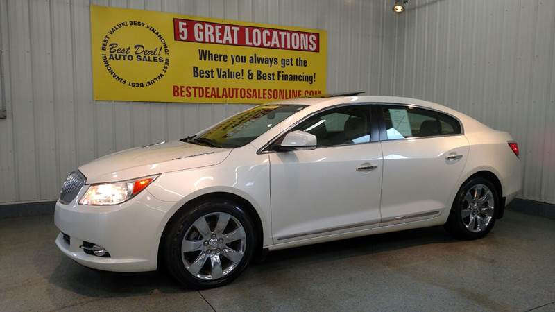 sale for south buick dakota in sd carsforsale used sioux falls com lacrosse