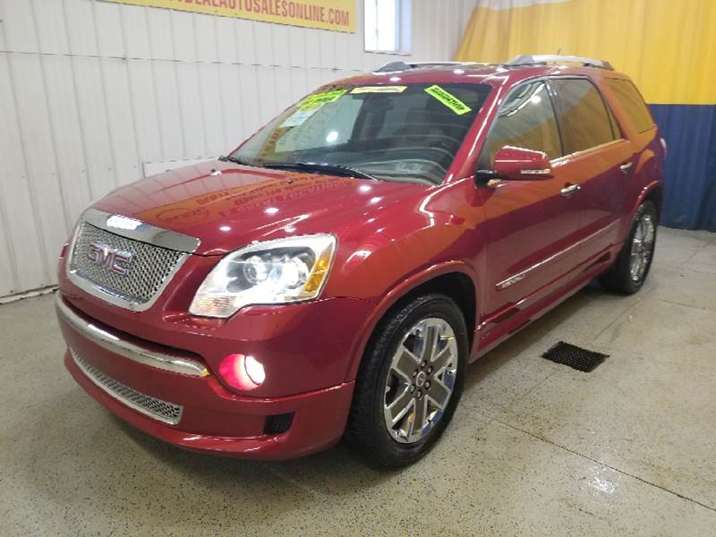 in for slt gmc inventory gator sale auto acadia details sales s tx garland at